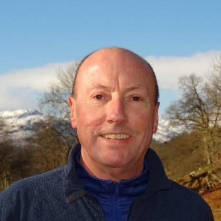 Mr Nigel Kingdon