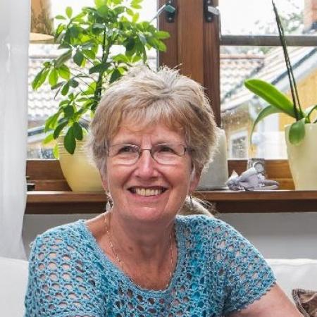 Mrs Judith Shingler
