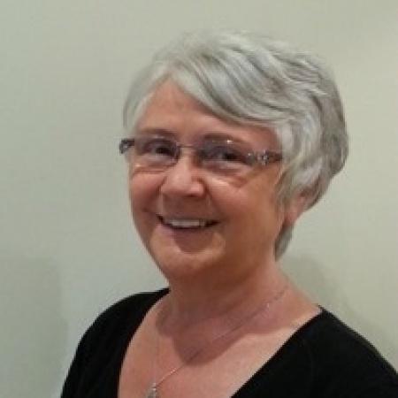 Mrs Betty Potts