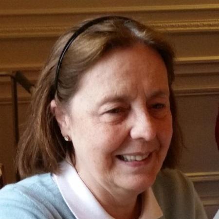 Ms Pat Green